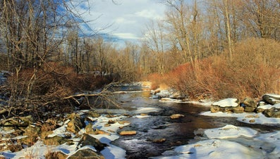 What Is Another Name for a Small River or Stream?