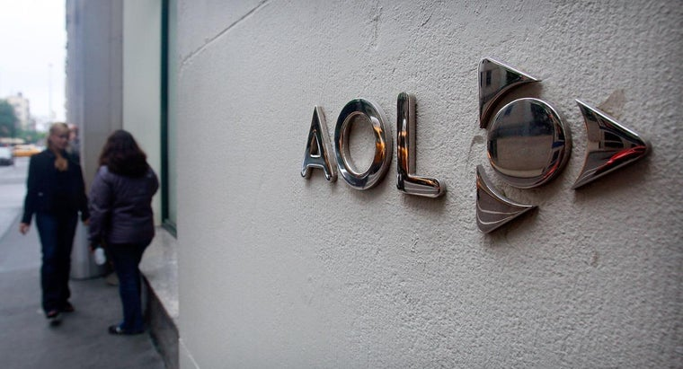 What Is AOL?