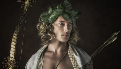 What Are Apollo's Special Powers in Greek Mythology?