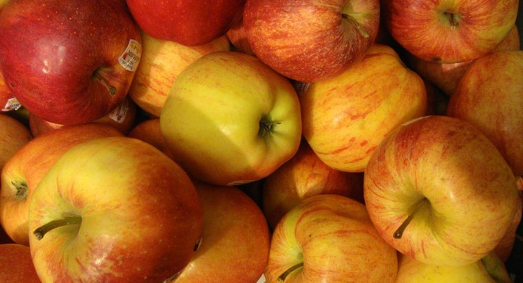 Are Apples Fattening?