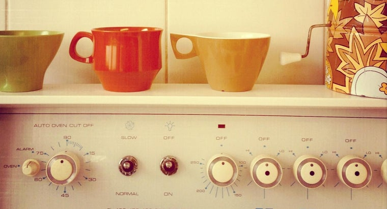 What Is Appliance Depreciation?