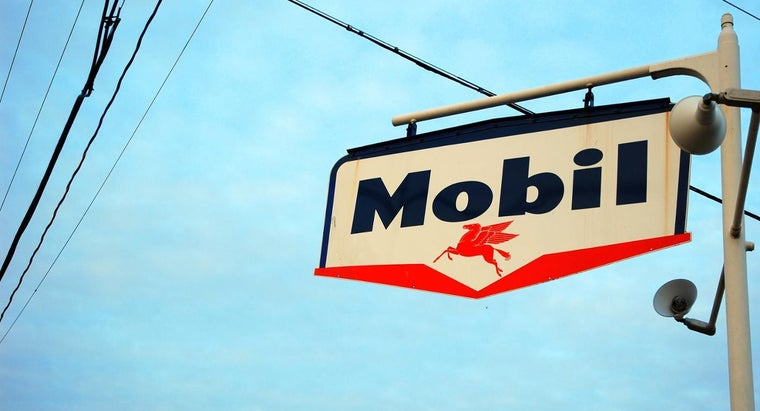 How Do You Apply for a Mobil Gas Card?