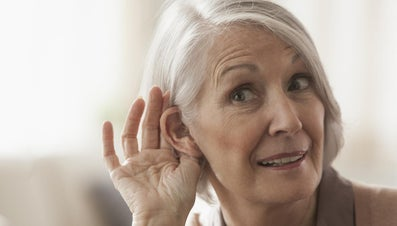 What Is the Approximate Range of Human Hearing?