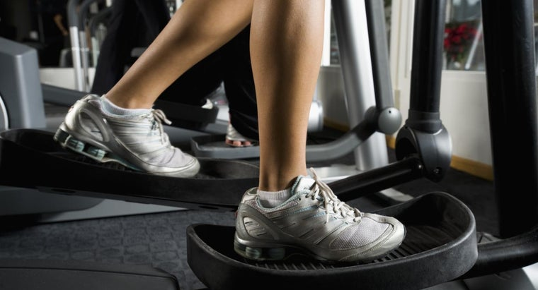 Are Elliptical Exercise Machines Good for You?