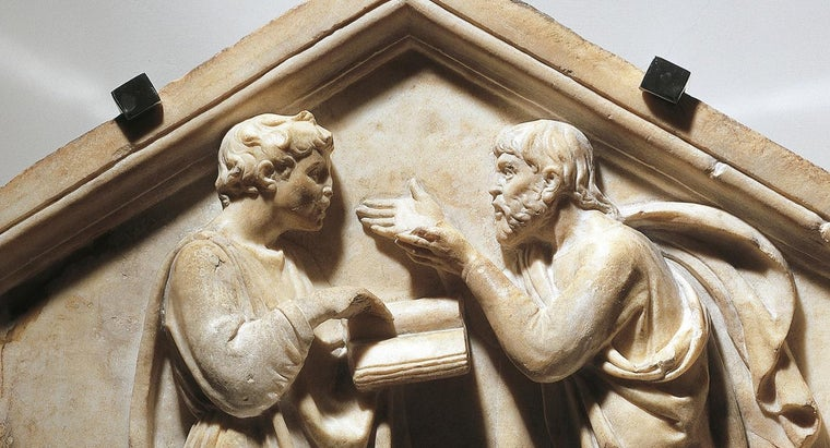 Why Was Aristotle Famous?