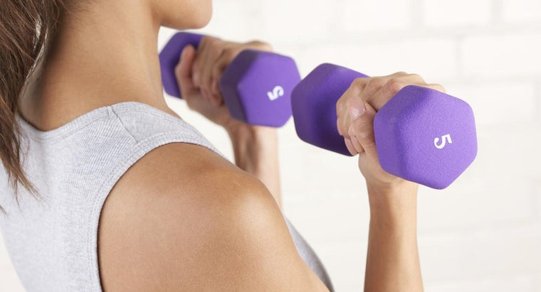 What Are the Best Arm Workouts for Women?