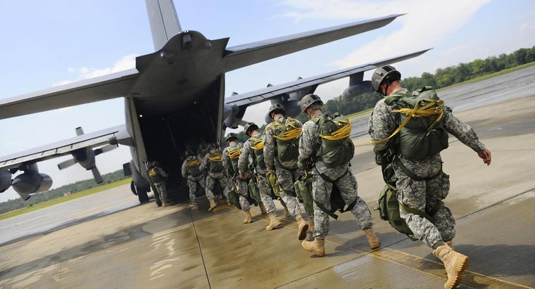 How Do the Army Rangers Work?