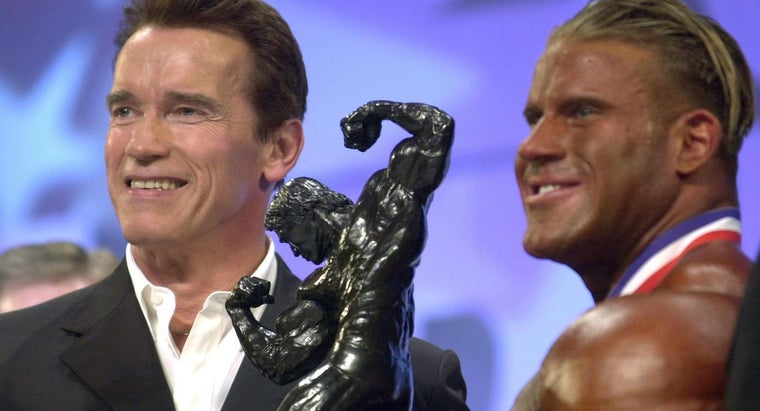 What Is the Arnold Classic in Columbus, Ohio?