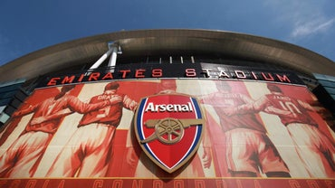 "Why Is the Arsenal F.C. Known As ""The Gunners""?"