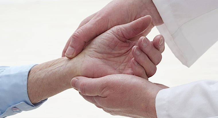 What Is an Arthritis Doctor Called?