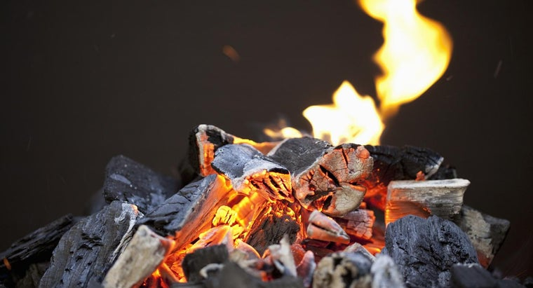 At What Temperature Does Wood Ignite?