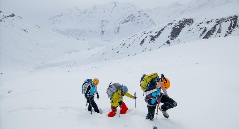 What Are Some Avalanche Prevention Safety Tips?