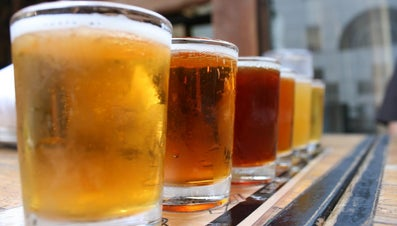 What Is the Average Alcohol Content of Beer by Volume?