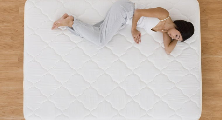 What Is the Average Cost of a King Size Bed?