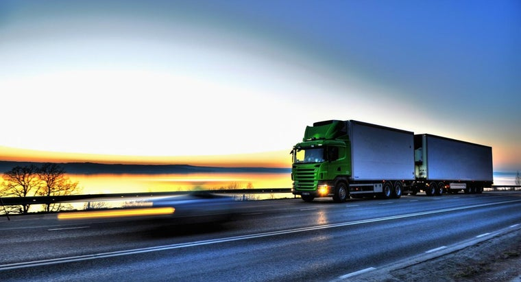What Is the Average Cost of a Used Semi Truck?