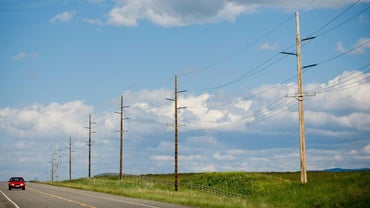 What Is the Average Height of a Telephone Pole?