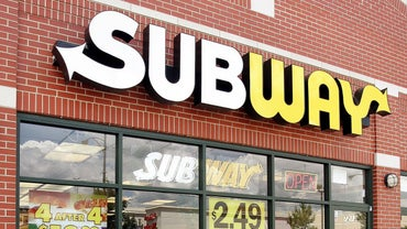 What Is the Average Income of a Subway Franchise?