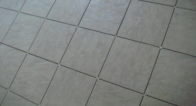 What Is The Average Labor Cost Of Ceramic Tile Installation