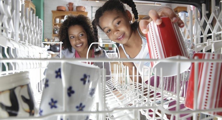 What Is the Average Lifespan of a Dishwasher?