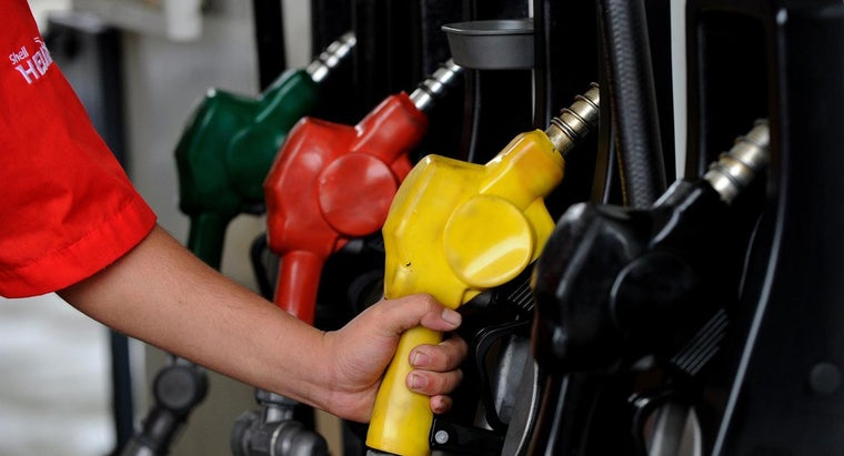 What Is the Average Profit Margin That a Gas Station Makes on a Gallon of Gasoline?