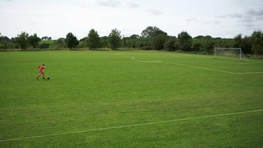 What Is the Average Size of a Football Pitch?