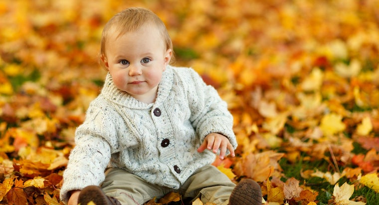 When Do Babies Sit Up?
