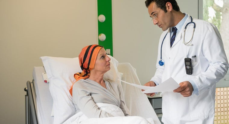 How Bad Is Stage 4 Cancer?
