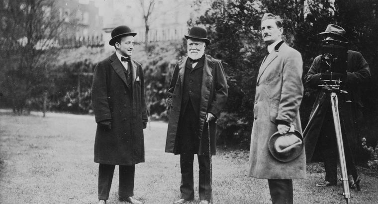 What Bad Things Did Andrew Carnegie Do?