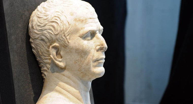 What Are Some Bad Things About Julius Caesar?