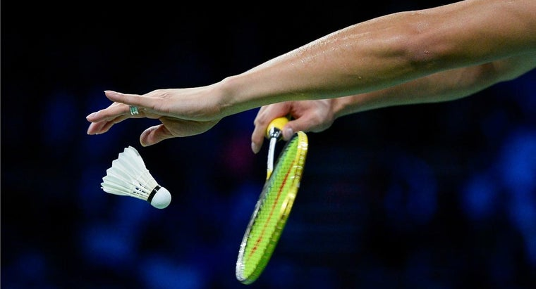 What Is Badminton?