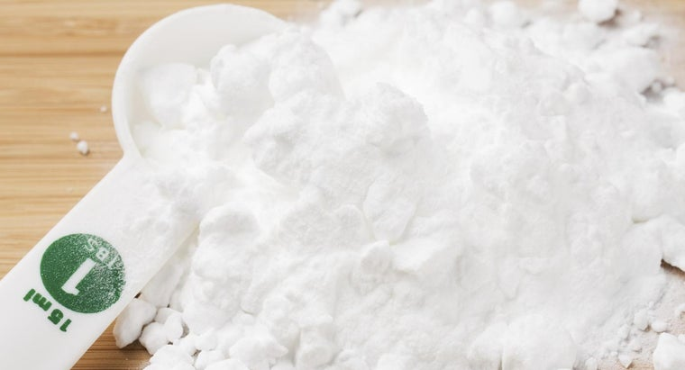 What Is Baking Soda Made Out Of?