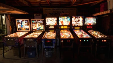 What Are Bally Pinball Machines?