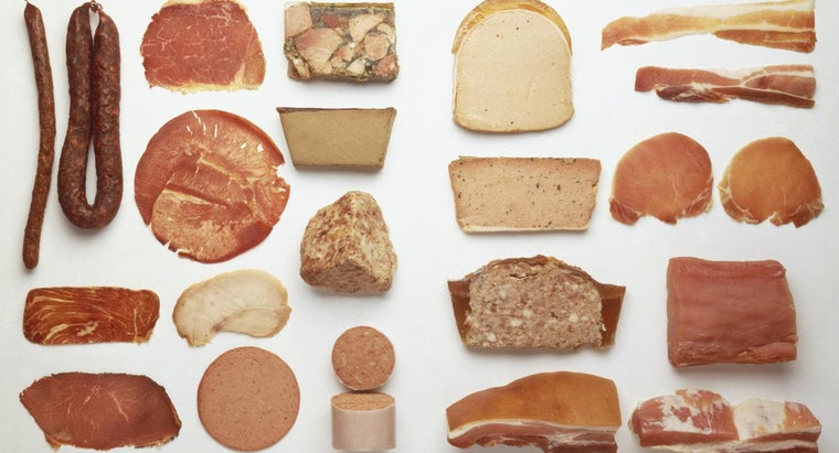 What Is Baloney Made From?