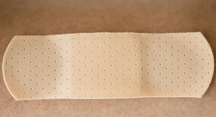 Which Bandage Has the Best Adhesive?