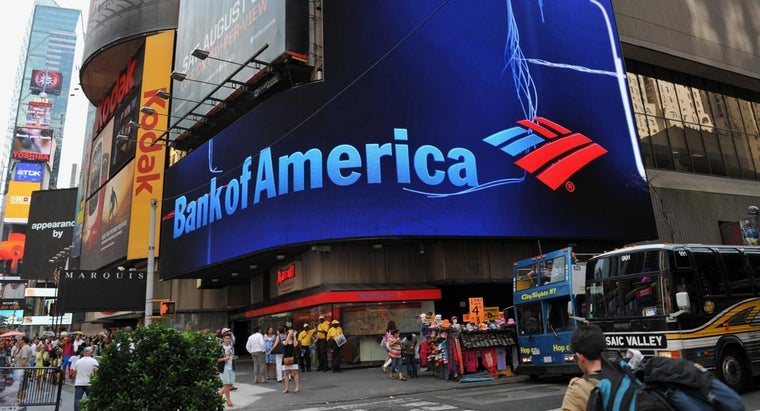What Are Bank of America Easy Rewards?