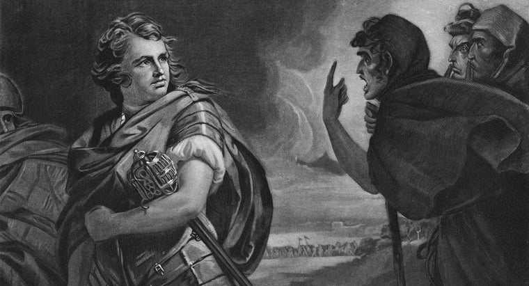 What Is There in Banquo's Character That Makes Macbeth Uneasy?