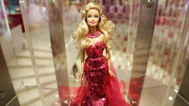 Where Are Barbie Dolls Manufactured?