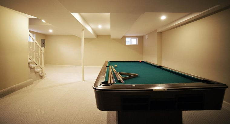 What Does a Basement Cost?