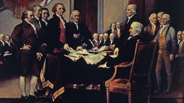 What Was the Basic Belief of the Declaration of Independence?