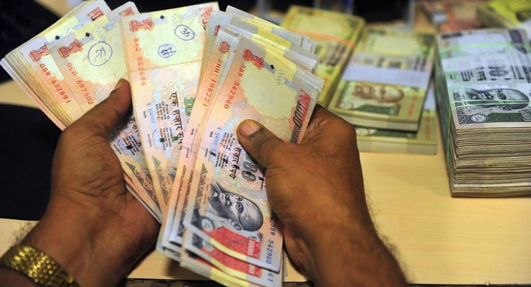 What Is the Basic Monetary Unit in India?