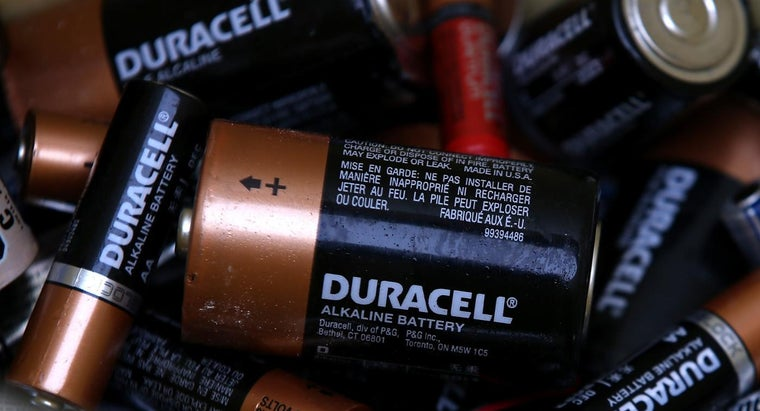 What Batteries Are Equivalent to a Cr927?