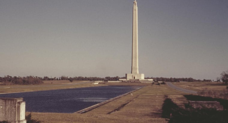 Why Was the Battle of San Jacinto so Important?