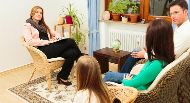 How Do I Become a Family Support Worker?