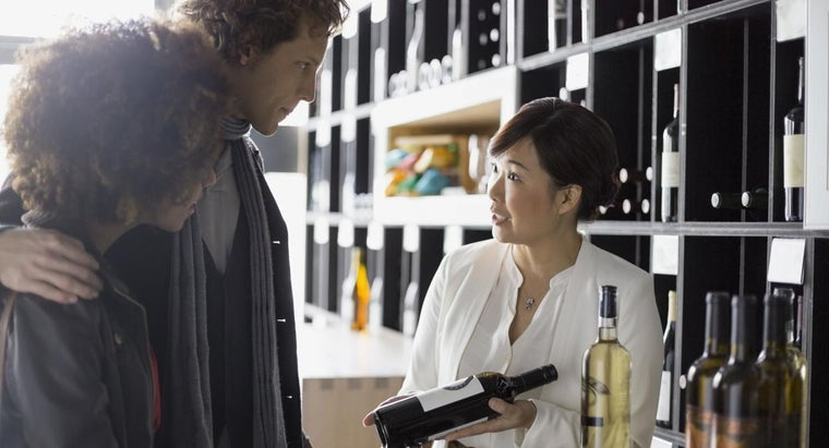 How Do You Become a Master Sommelier?