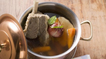 Is Beef Stock the Same As Beef Broth?