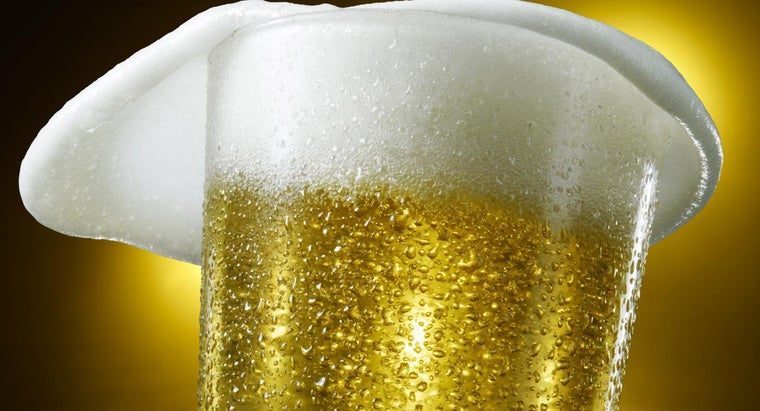 Is Beer Good for You?