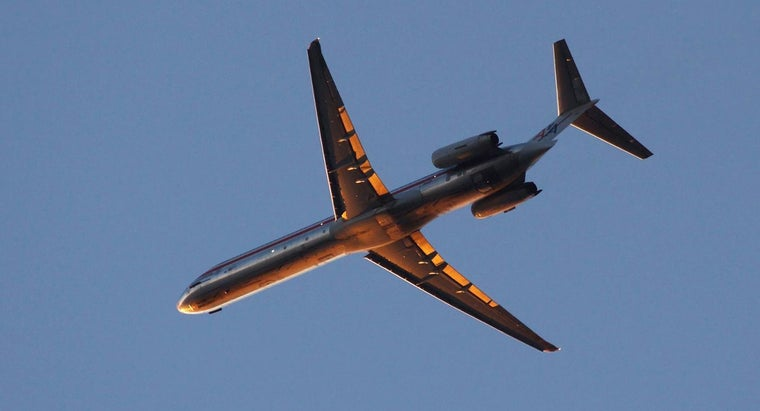 What Are the Benefits of Airplanes?