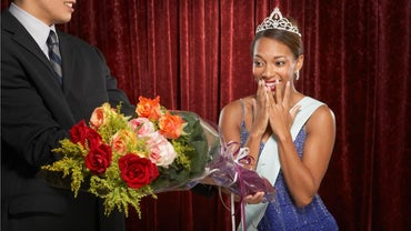 What Are the Benefits of a Beauty Pageant?