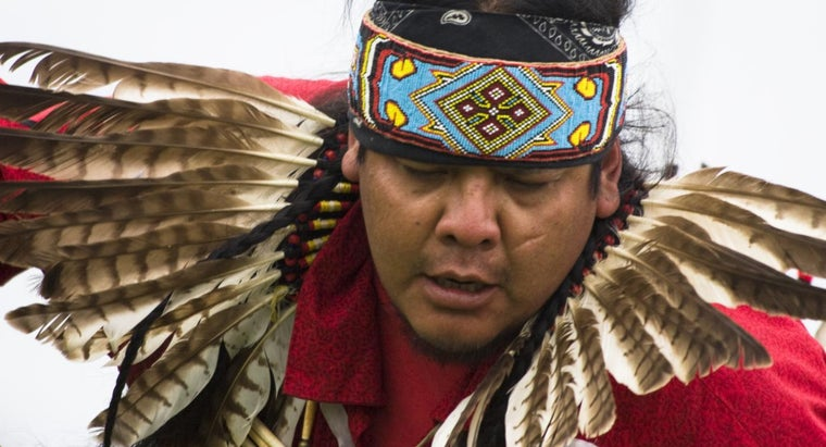 What Benefits Are Cherokee Indians Entitled To?