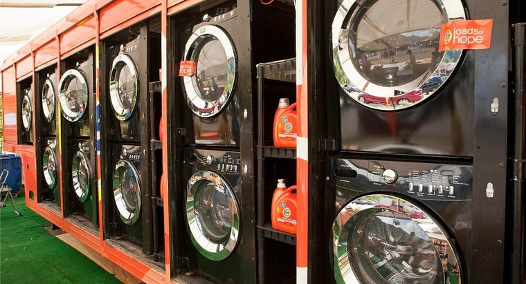 What Are the Benefits of Front-Loading Stacked Washers and Dryers?
